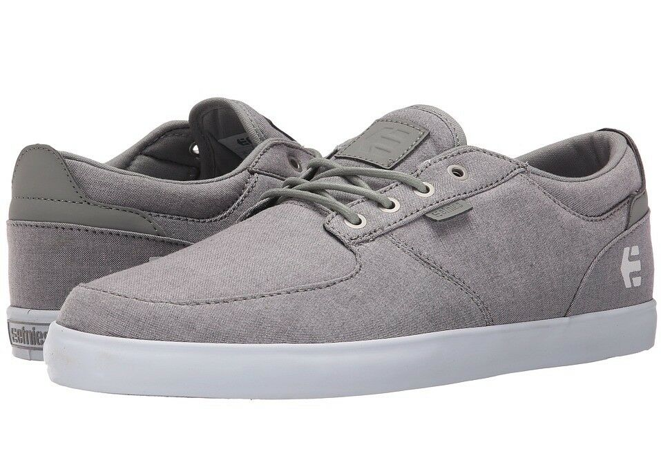 Etnies Gr. Hitch Sneaker/ Light Grau/ Gr. Etnies 44 f39eed