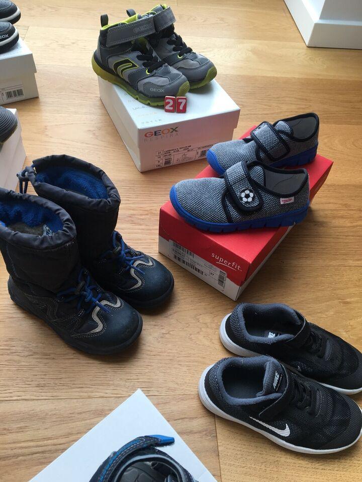 Geox | DBA børnesko og støvler
