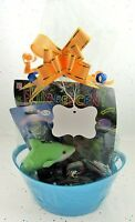 Dolphin Lovers Gift Basket Birthday Easter Holiday