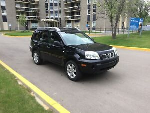 2006 Nissan X-Trail AWD Excellent condition