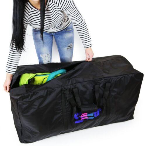 Twin Stroller Luggage Bag For Maclaren Twin Techno Transport Bag