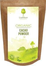 Polvere di Cacao Organico livemoor - 250g