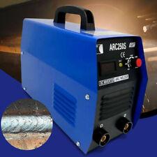Mma Stickarc Inverter Welder Electric Welding Machine Igbt Dc 250amp Heavy Duty