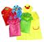 Funny-Waterproof-Raincoat-Baby-Children-Cartoon-Rain-Coat-Kids-Rainwear thumbnail 1