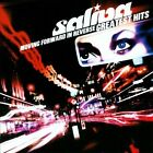 Moving Forward in Reverse: Greatest Hits by Saliva (CD, Mar-2010, Island (Label))