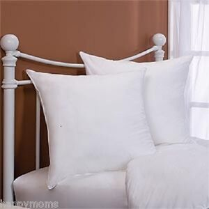 Not One Throw Pillow On The Bed : SET OF 2 28