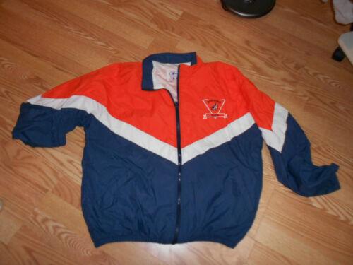 scuola Bucs Zippered La Fl Benjamin Med Bucaneers Florida Jacket g6wdOR