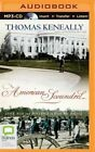 American Scoundrel: Love, War and Politics in Civil War America by Thomas Keneally (CD-Audio, 2015)