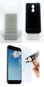 Case-Cover-Gel-TPU-Silicone-For-Lenovo-K6-4G-5-034-Optional-Protector