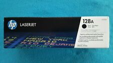 Tonersky Compatible Toner Cartridge 4PK Black Cyan Yellow Magenta Replacement For HP 128A CE320A CE320 Used For Printers HP LaserJet Pro CP1525N CP1525NW CM1415FN CM1415FNW