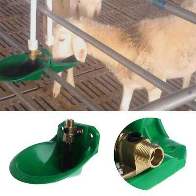 Sheep Waterer Drinker Copper Valve