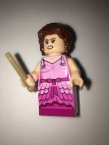 DAY 22 HERMIONE GRANGER figure ONLY LEGO 75981 Harry Potter advent calendar NEW