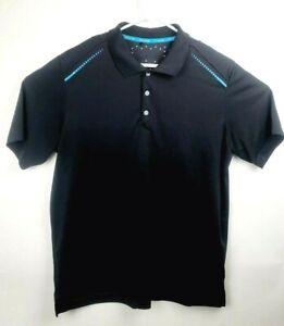 ADIDAS-casual-golf-Vented-Climachill-Dress-Polo-M-Dress-Shirt