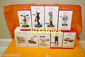 image is loading 2010 15 hallmark national lampoon 039 s christmas - National Lampoons Christmas Vacation Decorations