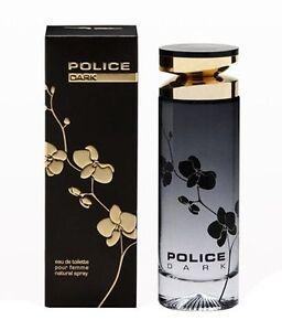 Police-Dark-Profumo-Donna-Natural-Spray-EDT-100ml