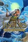 Curse of the Broomstaff by Tyler Whitesides (Hardback, 2013)