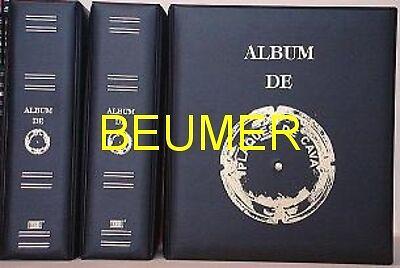 Album Placas con 10 Hojas,para 360 Placas.