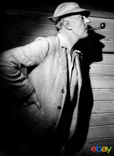 TAT14120141 Foto Jacques Tati Ref.