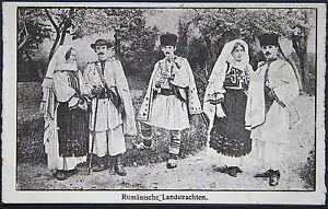 Romanian-National-Costumes-1917-P371
