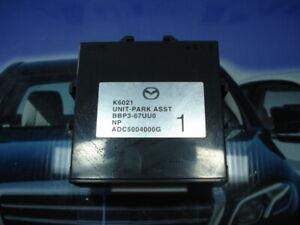 Control-de-estacionamiento-electronico-MAZDA-3-BBP3-67UU0-BBP367UU0