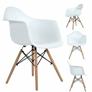 Lot-de-2-4-6-8-chaise-de-salle-a-manger-Fauteuil-de-chaise-laterale-design-retro