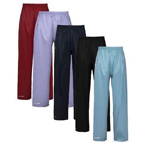 Trespass-Breathable-Windproof-Packa-Adults-Packaway-Waterproof-Trousers