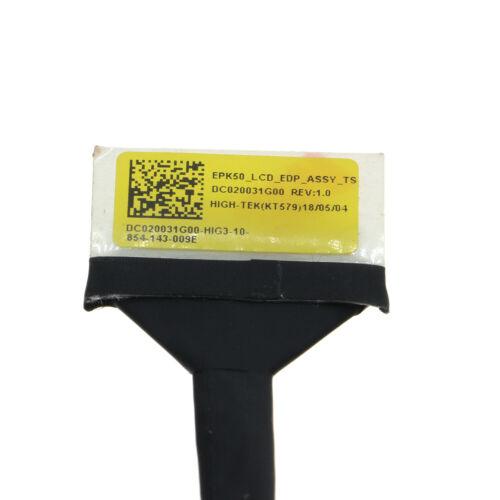 NEW EPK50 LCD EDP Display CABLE For HP 15-DA 15-DB 15-DA0012DX 15-DA0030NR
