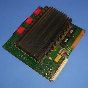 Abb Robotics Servo Amplifier Board Dsqc 236t Yb560103 Ce