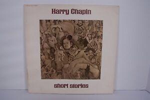 Harry-Chapin-Short-Stories-Vinyl-LP-Record-Album-EKS-75065
