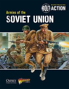 Bolt ACTION BNIB armées de l'Union soviétique  </span>