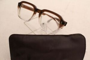 Helmecke-Brille-Modell-140-5-1-2-50-20-60er-vintage-Herren-Brillengestell-Etui