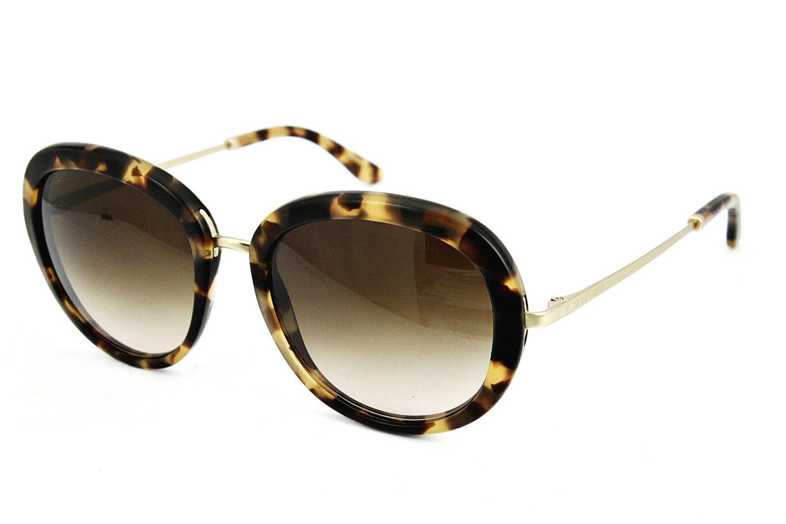 Giorgio Armani Sonnenbrille   Sunglasses AR8040 5282 13 5418 140 3N    297(15) | Niedriger Preis