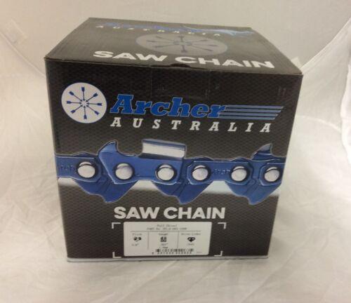 """5LGX100U 75LPX100U A3LM100U 100ft Roll 3//8/"""" .063 Chisel Chain saw Chain repl"""
