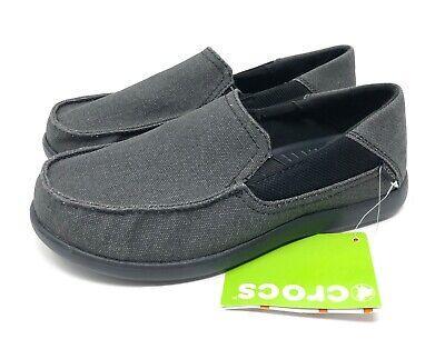 Crocs Santa CRUZ II Slip-On Loafer boys