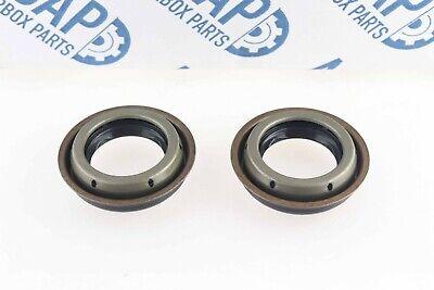 Saab 9-3 Gearbox Pair Of OEM Quality Driveshaft Diff Oil Seals