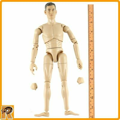 PLA Navy Marine 1//6 Scale Nude Figure KADHobby Action Figures