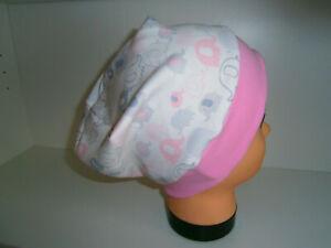 ♥Neu-Handmade♥Kätzchen♥Beanie♥Mütze♥Kindermütze♥Gr.38-58♥Dawanda♥