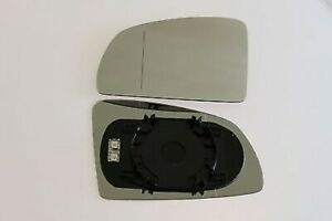 VAUXHALL-MERIVA-2000-2007-WING-MIRROR-GLASS-LEFT-HEAT