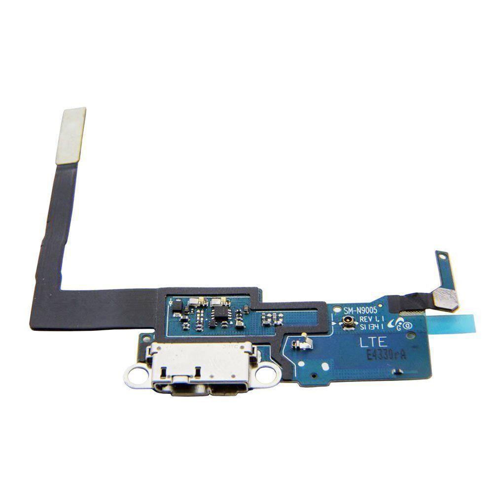 oem charging port dock usb connector flex cable for. Black Bedroom Furniture Sets. Home Design Ideas