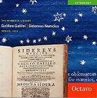 Sidereus Nuncius by Galileo Galilei (CD-Audio, 1998)