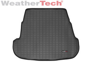 Weathertech 174 Cargo Liner Trunk Mat For Kia Optima 2011