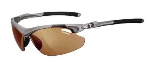 Tifosi TYRANT 2.0 Iron Brown FOTOTEC Sunglasses