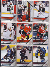 Complete Your Set 2005-06 UPPER DECK SERIES 1 (Pick 4 for $1.00)