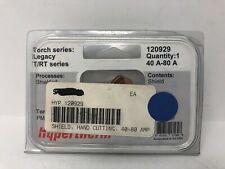 Hypertherm 40a 80a Drag Shield 120929 Genuine 1000 1250 1650 Rt60 Rt80 Plasma