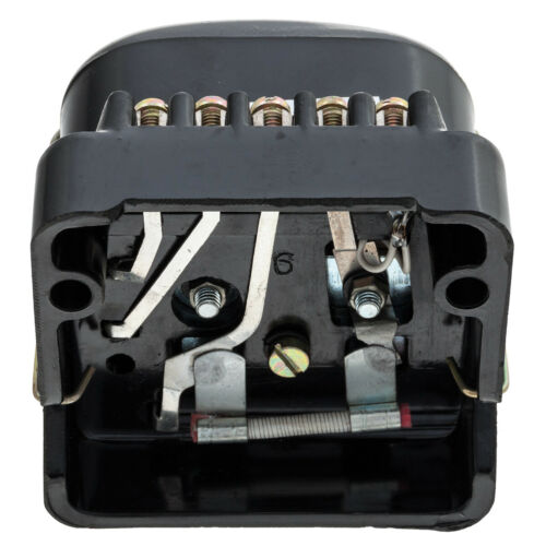 Voltage regulator Control box 5 Terminals MG TD TF MGA Minor Sprite Triumph NEW