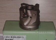 Walter F4041 milling cutter 50 mm for LNGX 130708R-L55 WKP35S milling inserts
