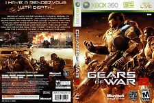 Gears of War 2 XBOX 360 & One DOWNLOAD CARD DLC