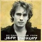 so Real Songs From Jeff Buckley 0888837142427 CD
