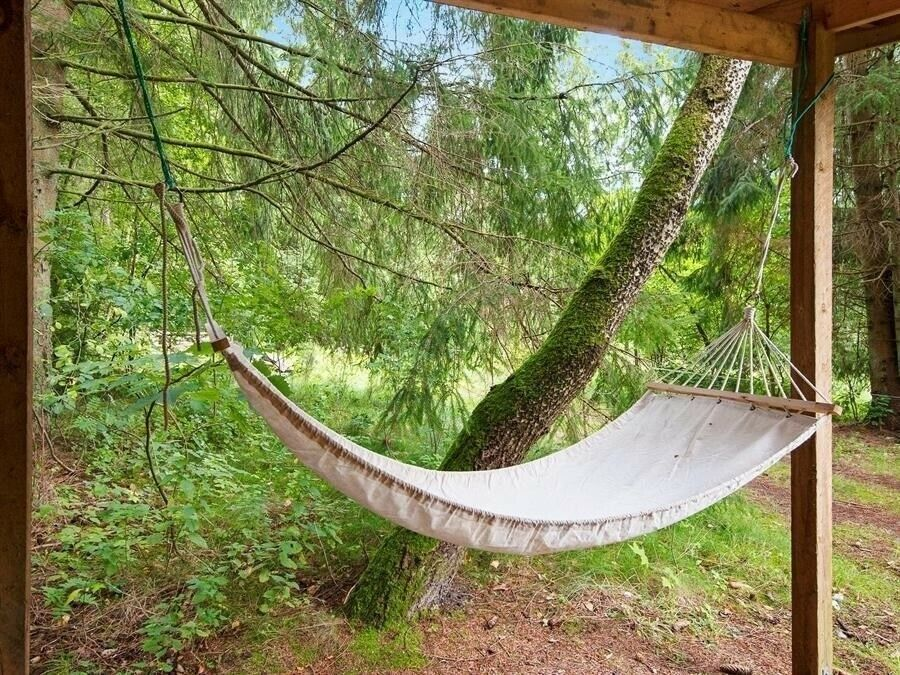 sommerhus, Bryrup, sovepladser 4