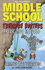 Treasure Hunters: Peril at the Top of the World by James Patterson (Paperback, 2016)